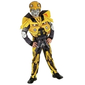 Transformers Bumble Bee - kostým