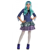 Twyla 13 Wishes - kostým Monster High